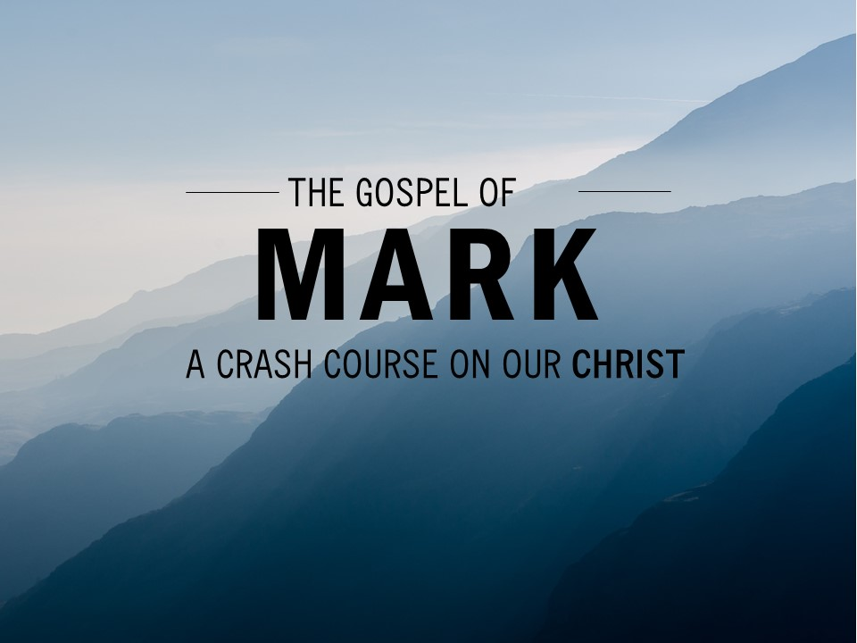 The Christ and OUR Story of Grace