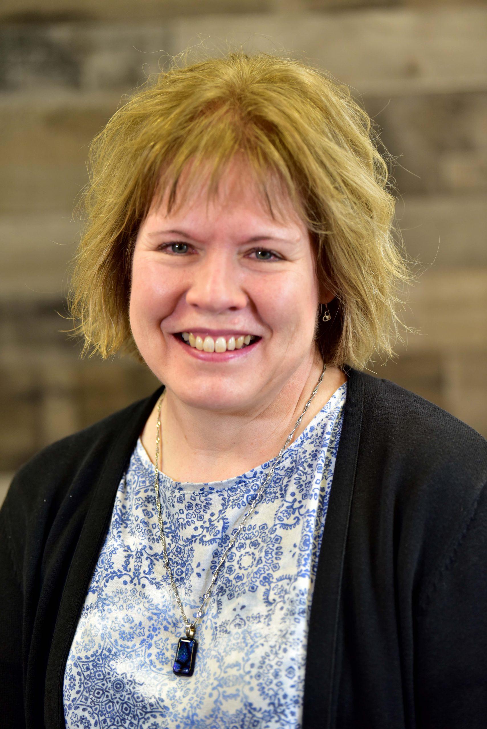 Teresa Dudley